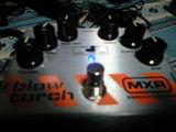 mxr bass blow torch