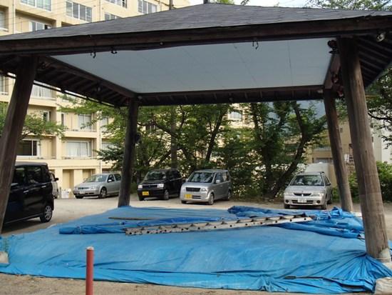 2012年8月夏季キャラバン130