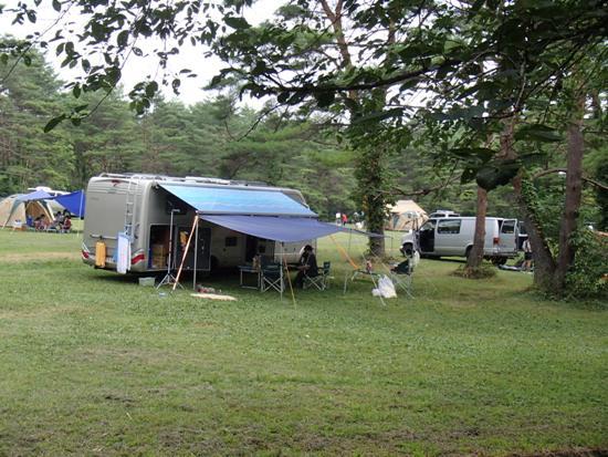 2012年8月夏季キャラバン154