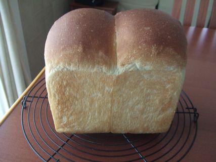 あこ酵母&イースト食パン