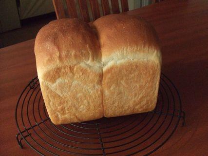 あこ酵母食パン