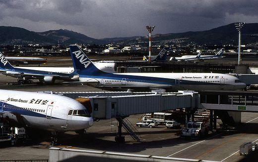 19940130伊丹空港629-1