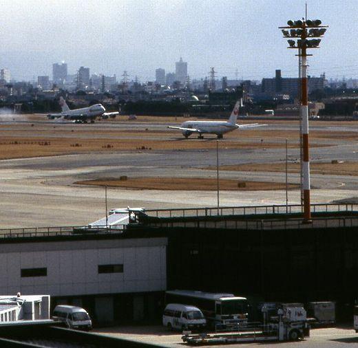 19940130伊丹空港632-1