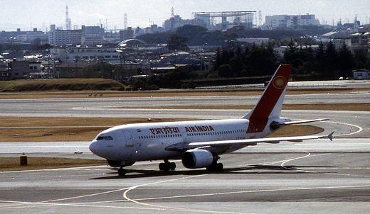19940130伊丹空港636-1