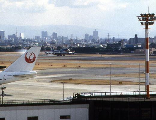19940130伊丹空港641-1