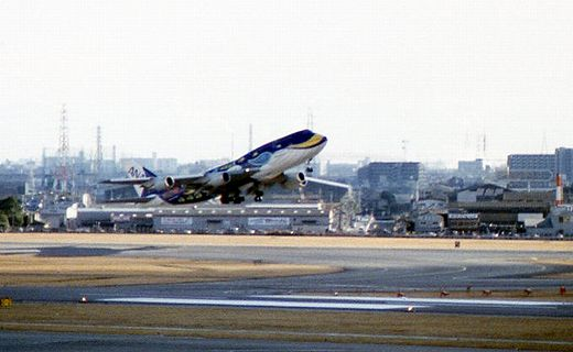19940130伊丹空港654-1