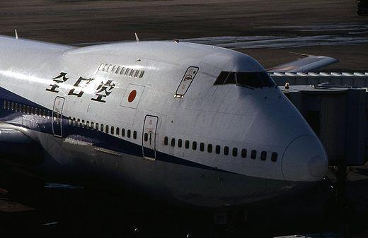19940130伊丹空港657-1