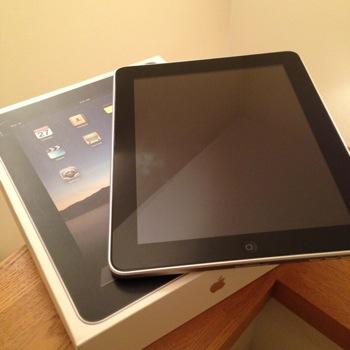 iPad初代