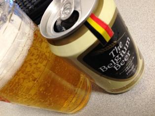 ザ・ベルギービール