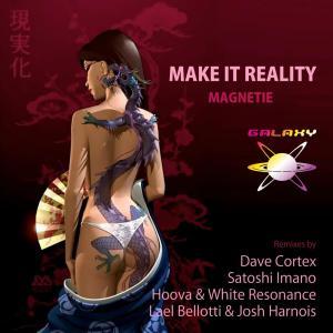 Make It Reality