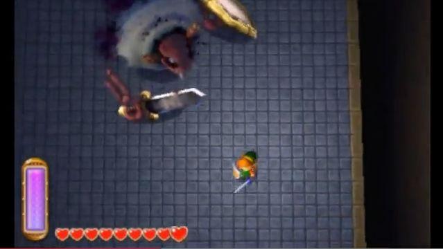 『12月23日発売3DS『ゼルダの伝説神々のトライフォース2』海外ゲームプレイ集』が掲載中。