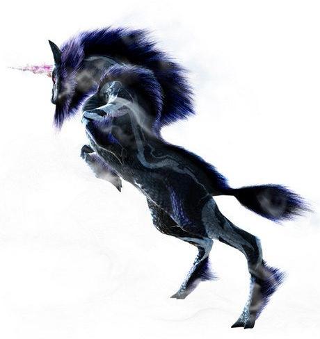 キリン亜種