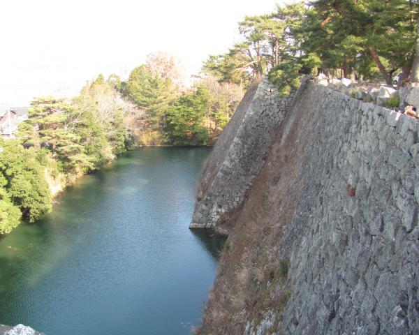 伊賀上野城5
