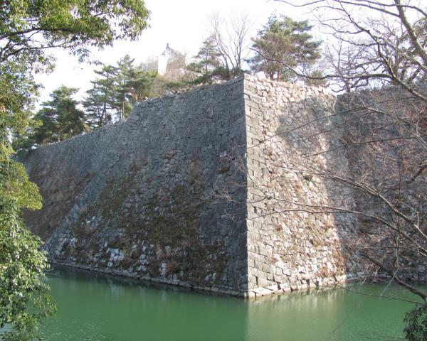 伊賀上野城8