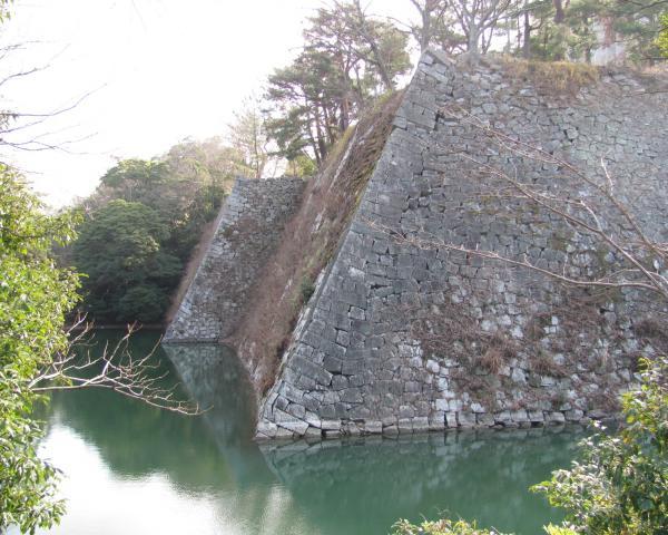 伊賀上野城7