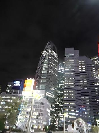 高層ビルの