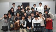 橘花祭公演2012