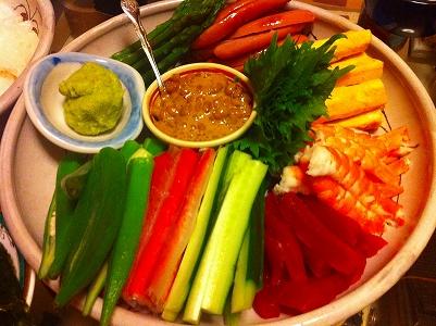 手巻き寿司2