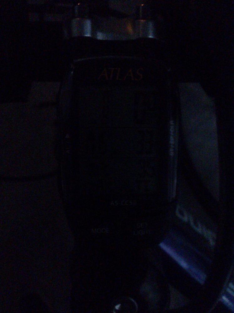 AS-CC5II バックライトなし