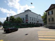 Basel美術館