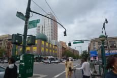 116丁目Malcolm X boulevard