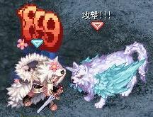 チガウ!コレ!トモダチチガウ!!