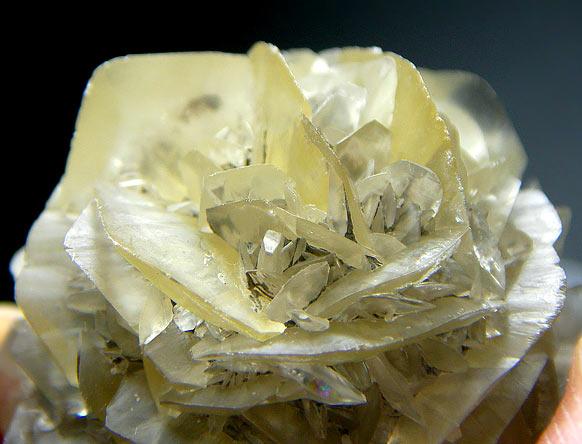 No.509 Gypsum