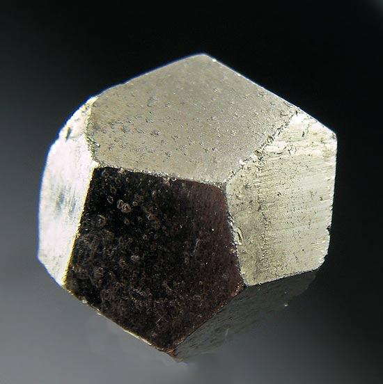 No.511 Pyrite