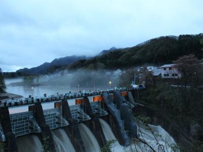 昭和電工ダム