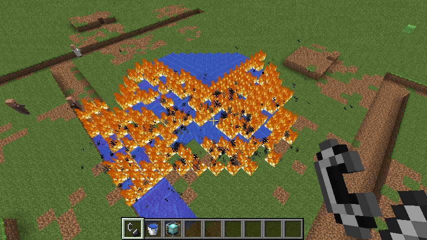 Super Rapid Fire Spread Mod-4