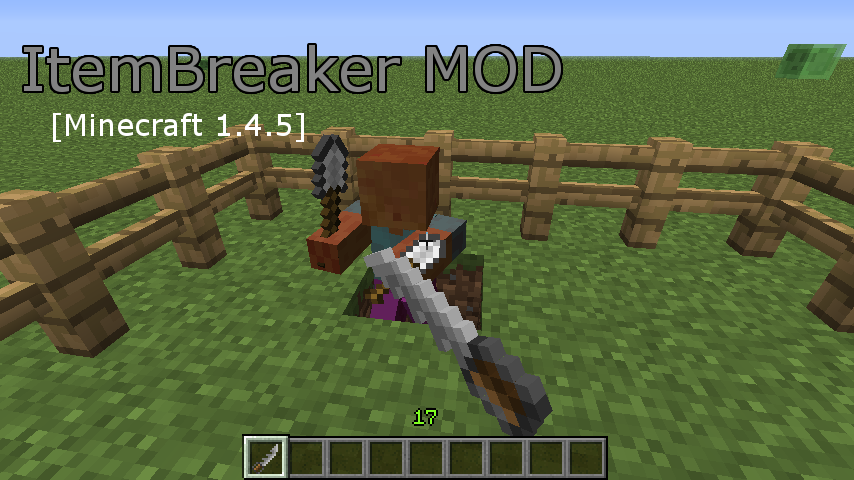 itembreaker mod-1