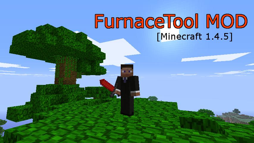 furnacetool mod-1