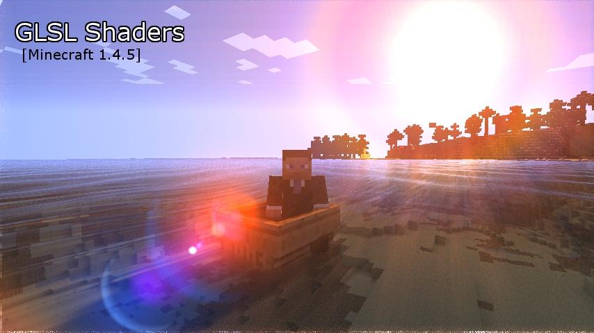 GLSL Shaders-1