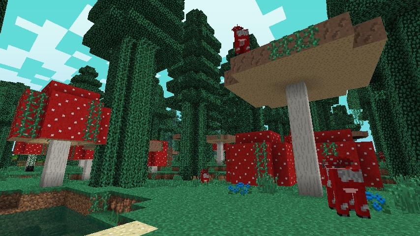 Biomes O Plenty-8