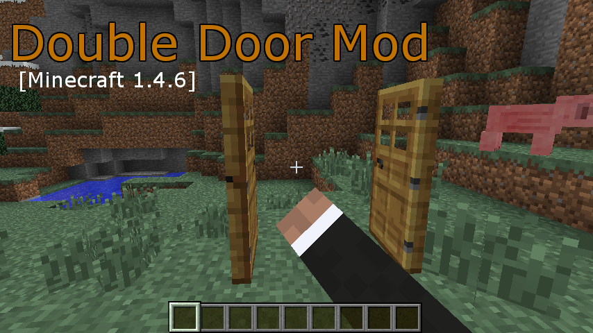 double door mod-1