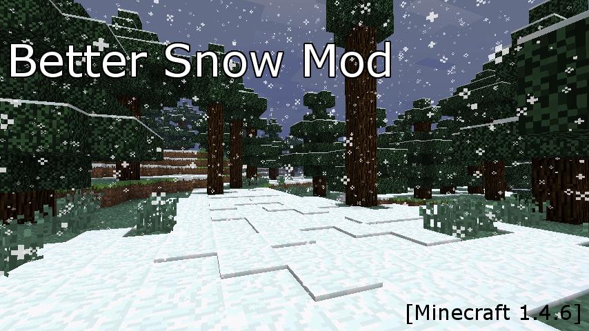 better snow mod-1