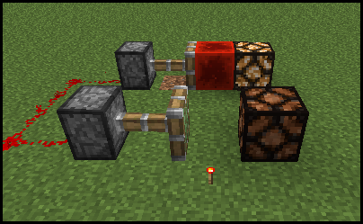 Block of Redstone-1-1