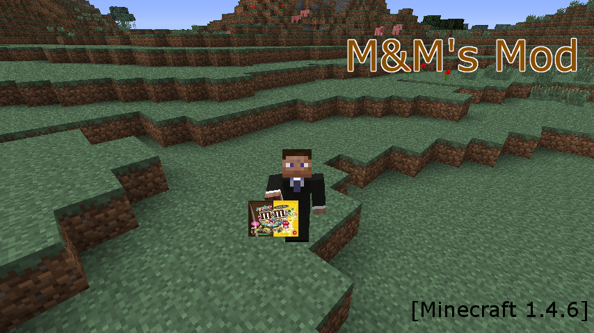 MMs Mod-1