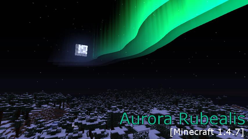 Aurora Rubealis-1