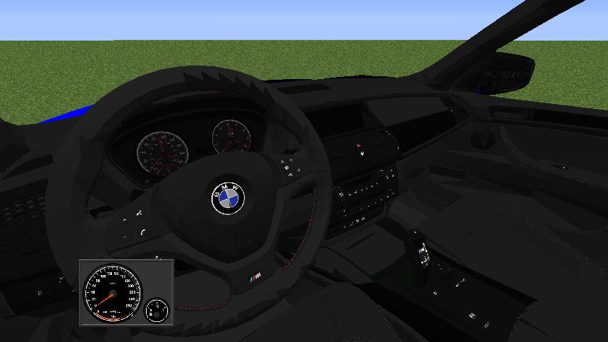 CrazyBMW car!-3
