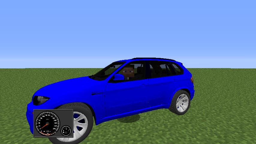 CrazyBMW car!-2