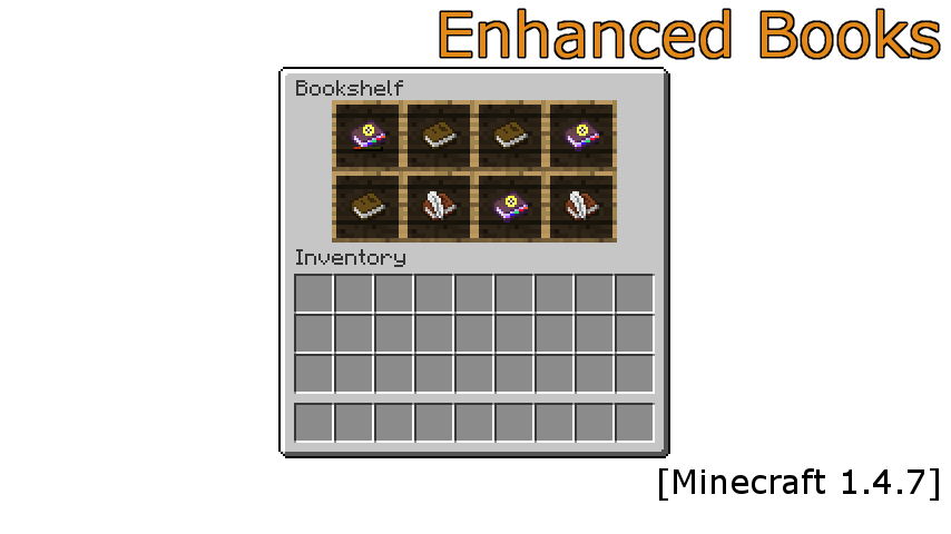 Enhanced Books-1