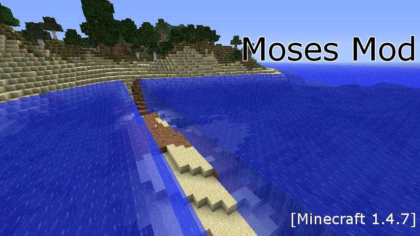 Moses Mod-1