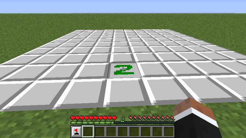 Minesweeper Mod-5