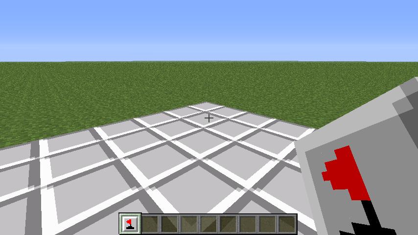 Minesweeper Mod-3