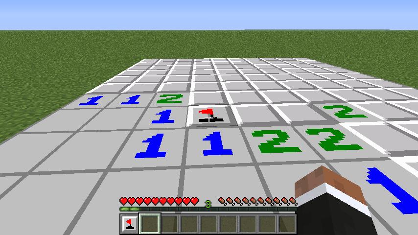 Minesweeper Mod-7