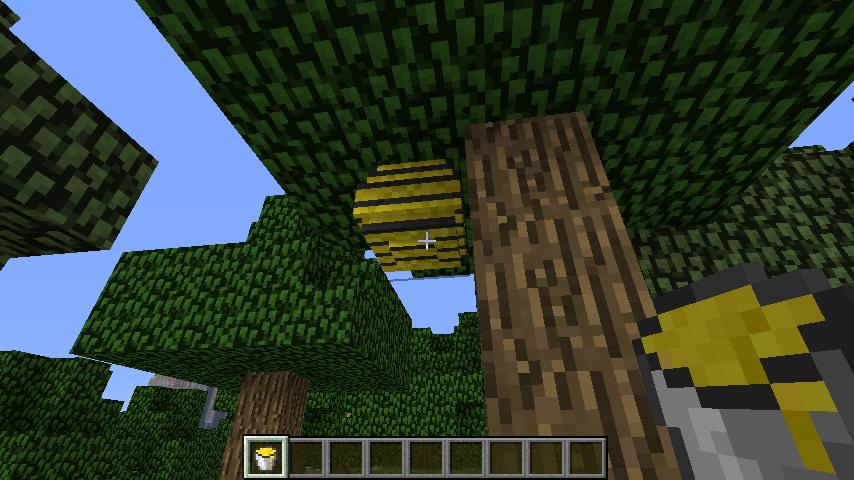 HoneyBees Mod-5