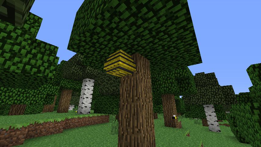 HoneyBees Mod-3
