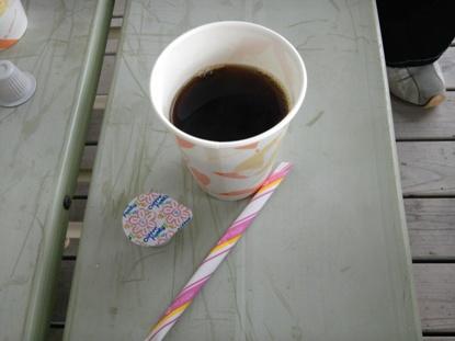 きらら・ブラジルコーヒー (2)