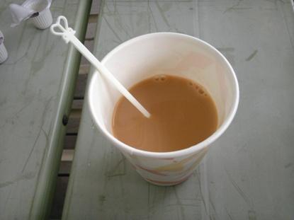 きらら・ブラジルコーヒー (1)